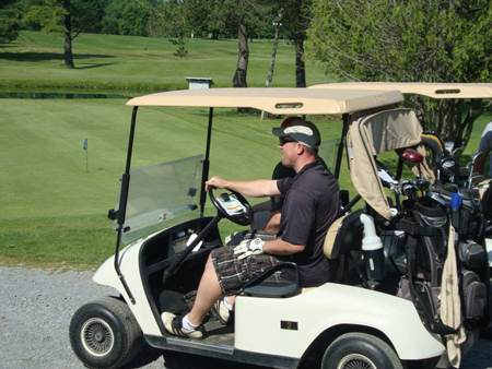 Tournaments and Outings - Woodgate Pines Golf Club